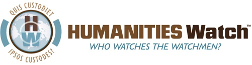 HUMANITIES WATCH Retina Logo
