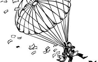 Cartoon, Drew Dernavich